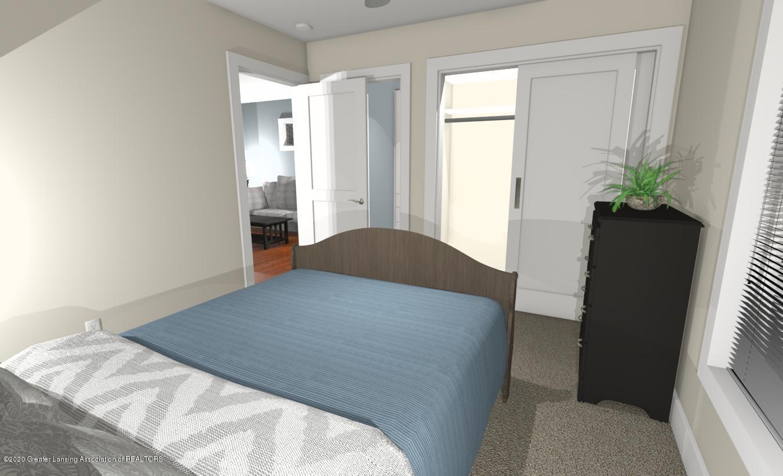 414 Haven  - INTERIOR 2ND FLR BEDROOM 2-2 A - 19