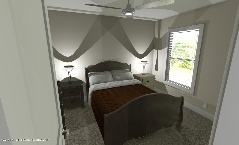 414 Haven  - INTERIOR 2ND FLR BEDROOM 3-1 - 21