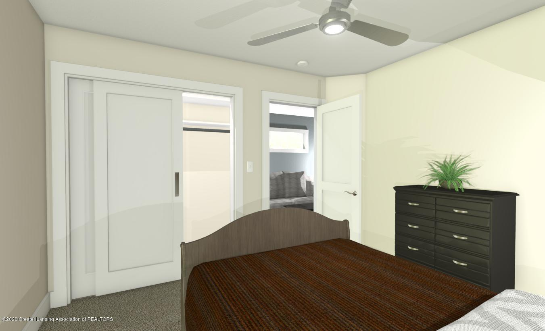 414 Haven  - INTERIOR 2ND FLR BEDROOM 3-2 A - 22