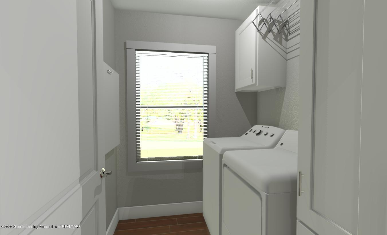414 Haven  - INTERIOR 2ND FLR LAUNDRY 2 A - 24