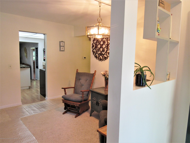 4120 Arlene Dr - Foyer into Living Rm - 5