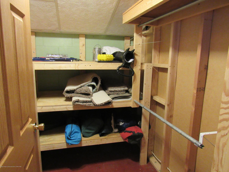 4120 Arlene Dr - Basement Storage Room - 34
