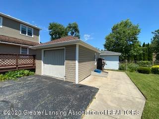 4353 Holt Rd - Garage - 32
