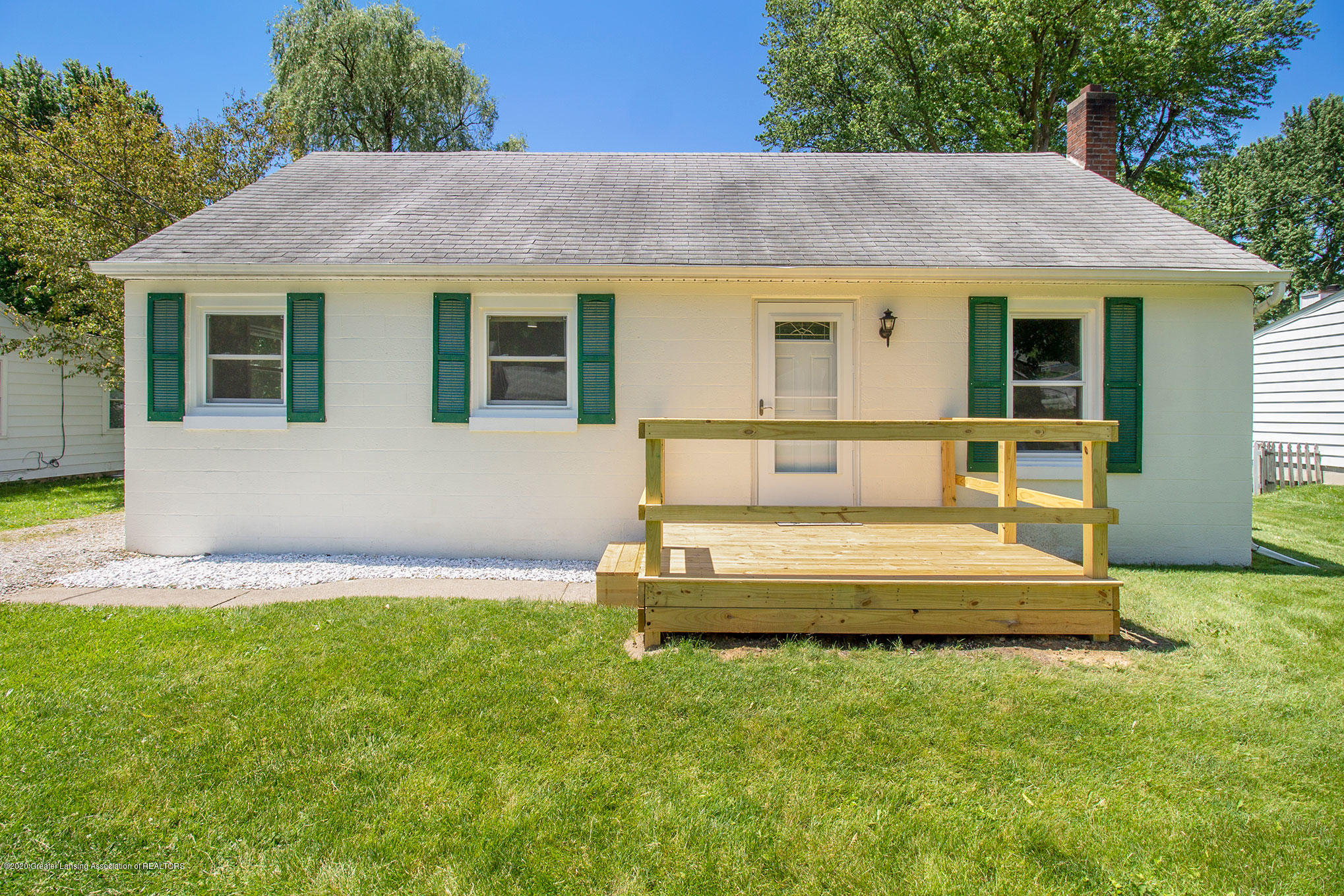 6234 Cooper Rd - Front - 1