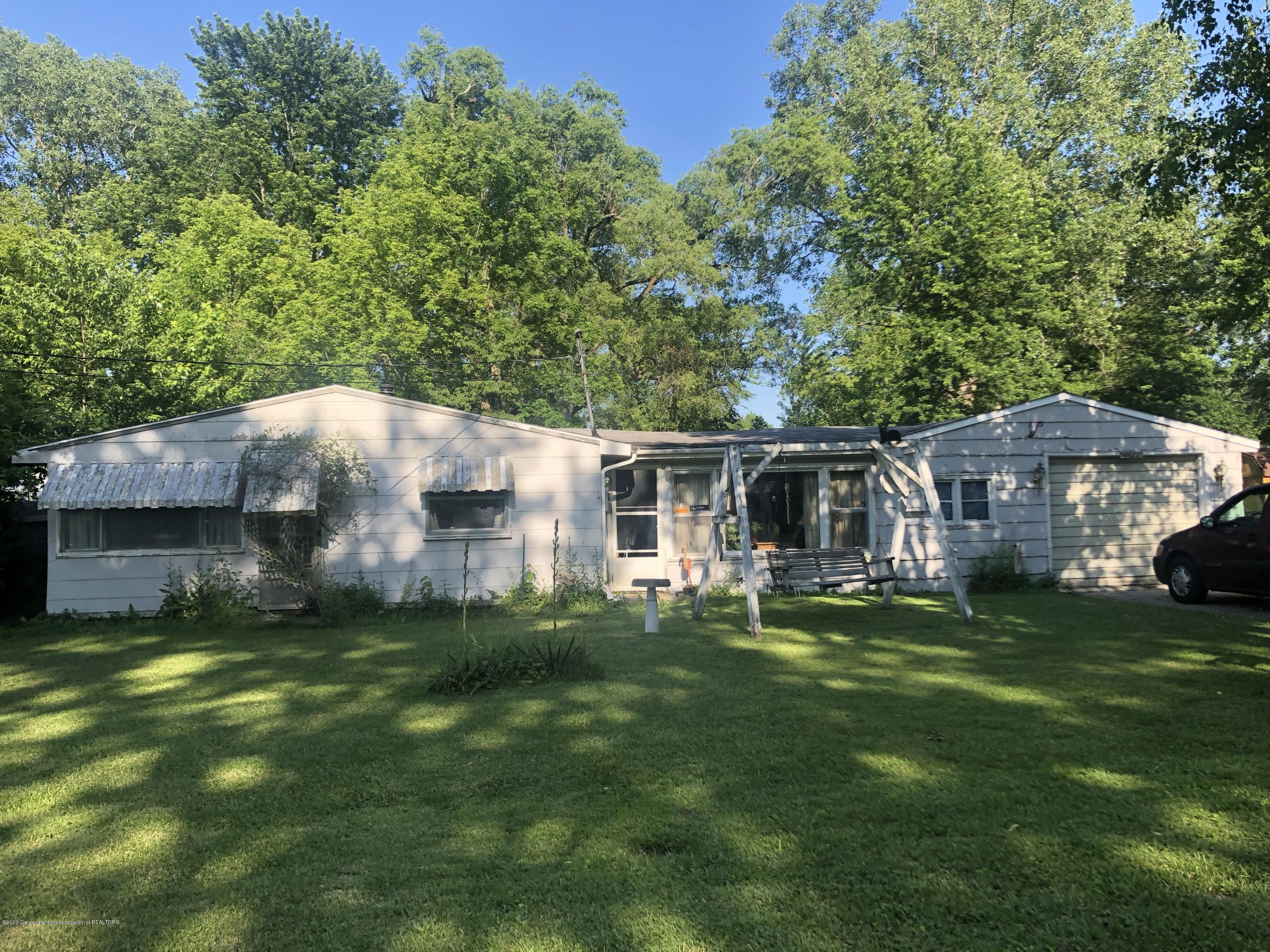 4623 Hughes Rd - Front - 1