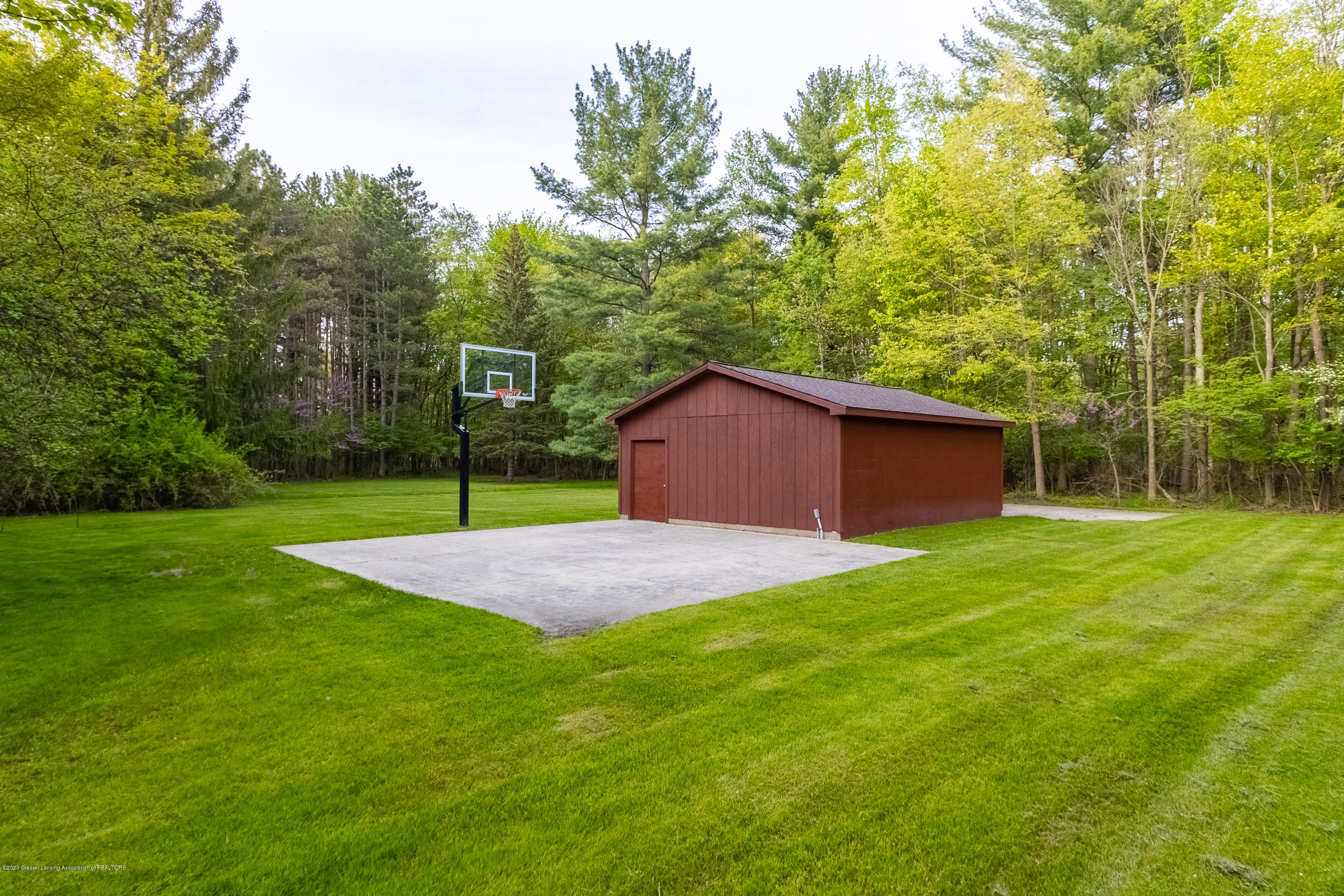 1172 Wrightwind Dr - Shed and Bball Court - 79