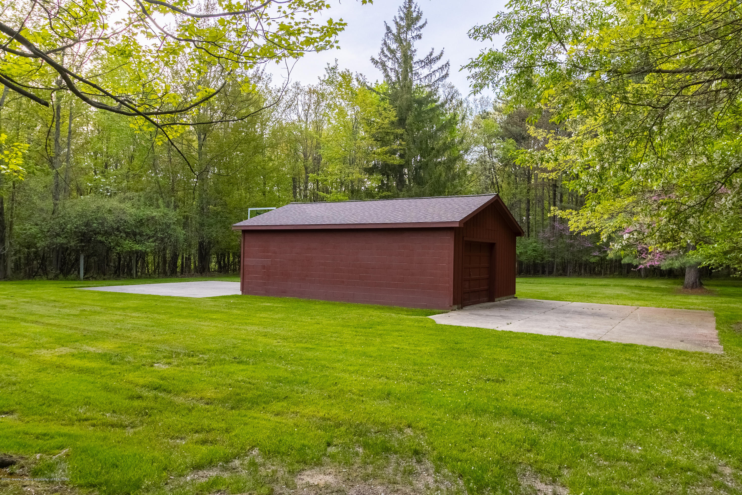 1172 Wrightwind Dr - Shed - 80
