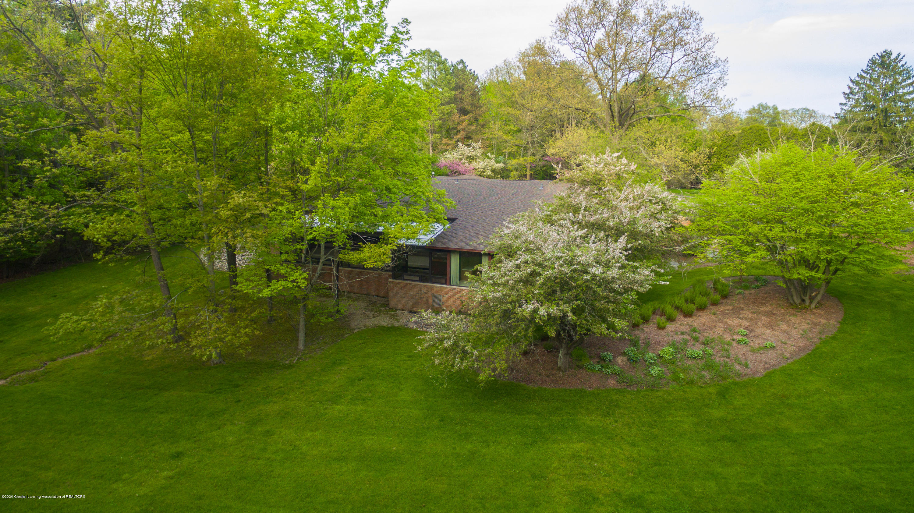 1172 Wrightwind Dr - Aerial View - 9