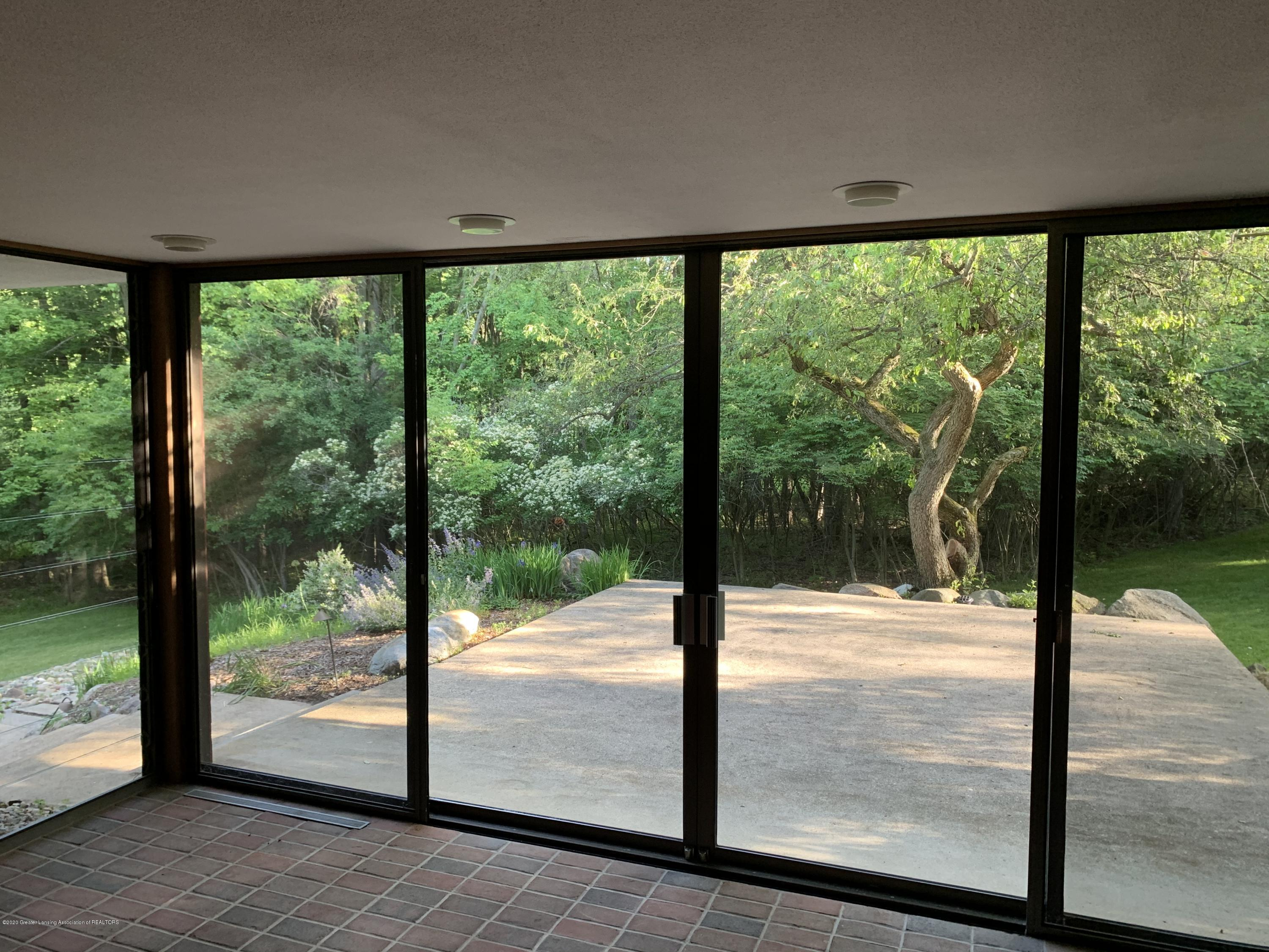 1172 Wrightwind Dr - Entrance to Patio - 22