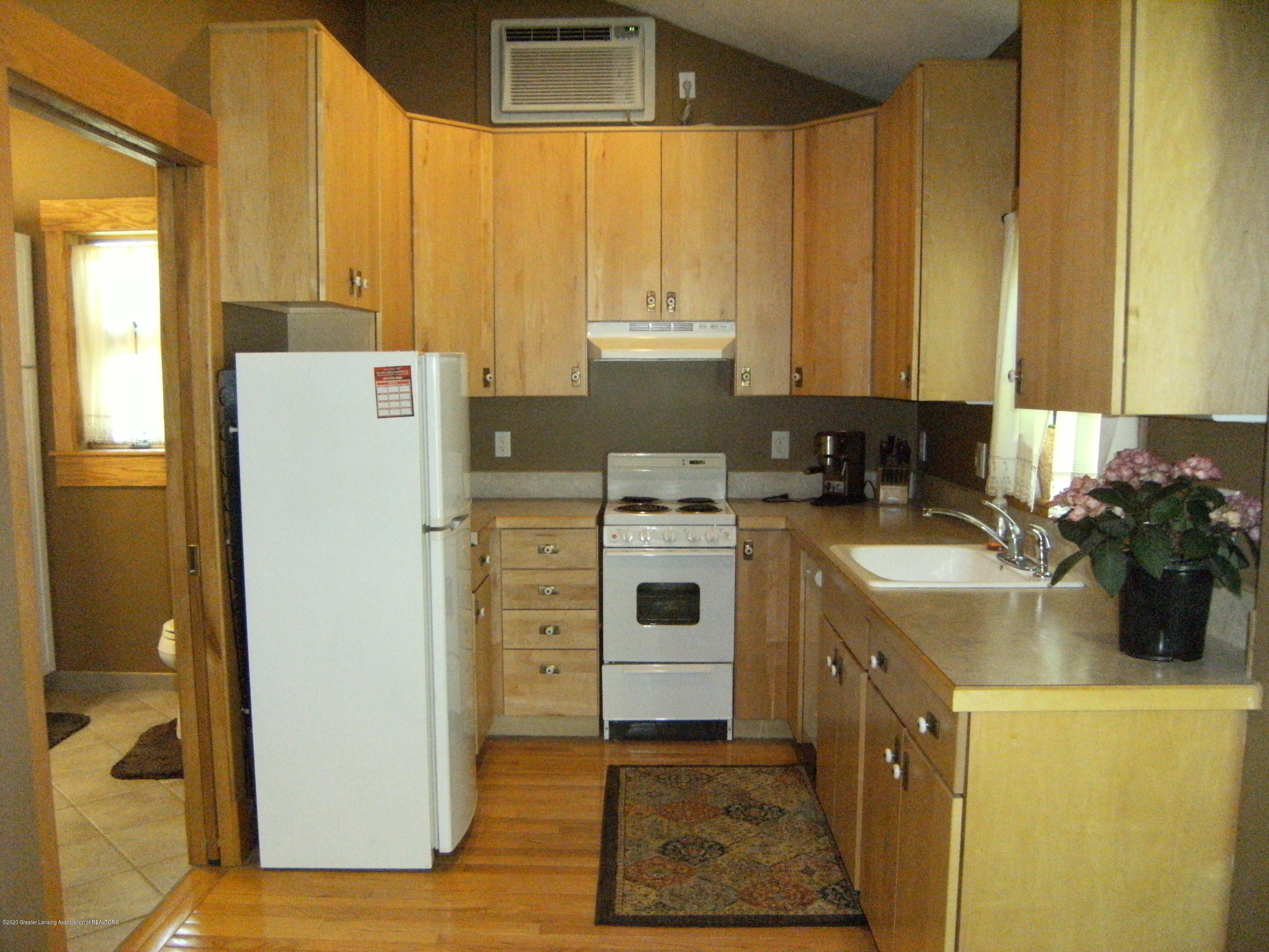 9108 S Krepps Rd - Mother in law kitchen - 19