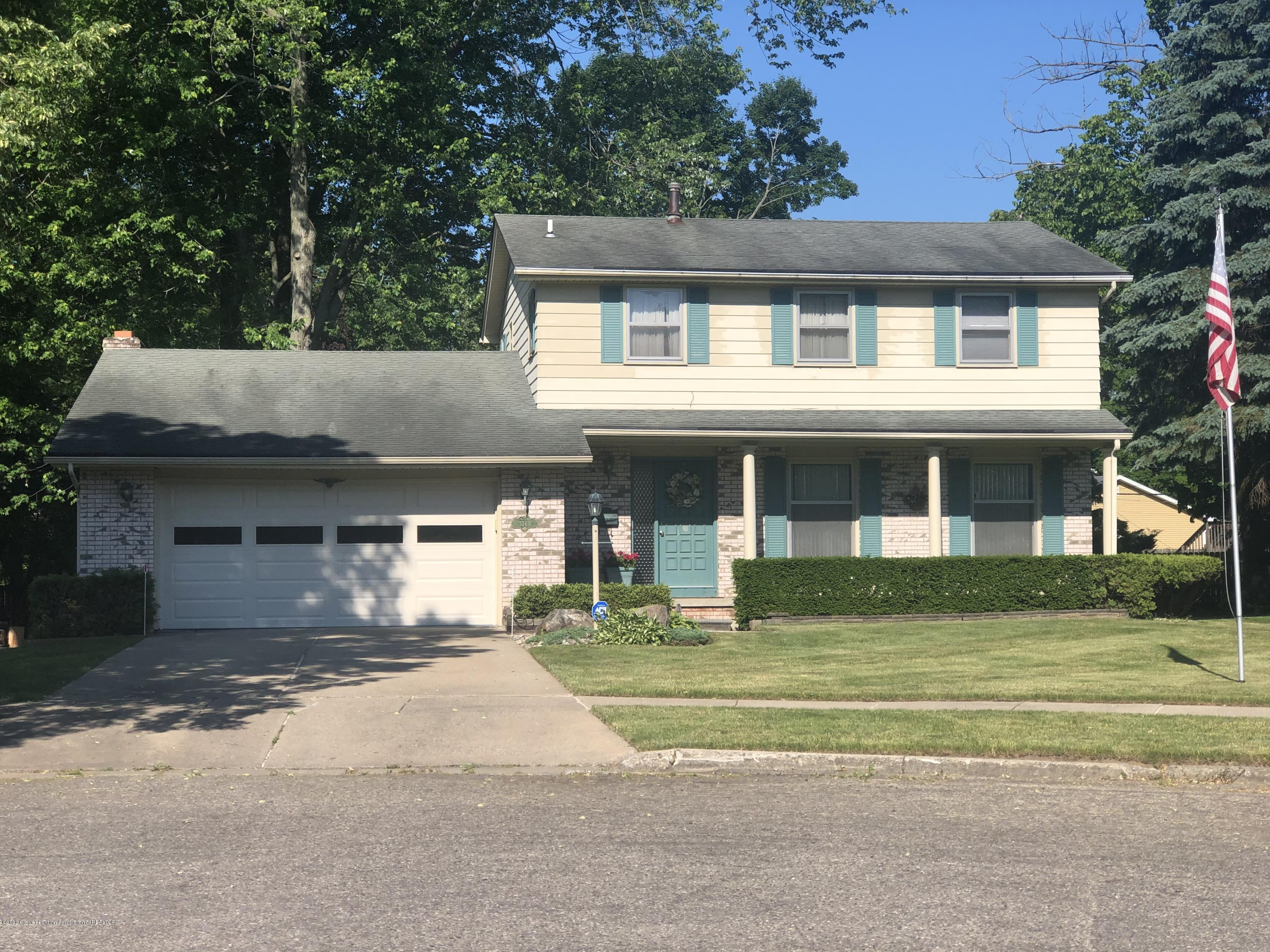 3243 Rice Ct - Rice front - 1