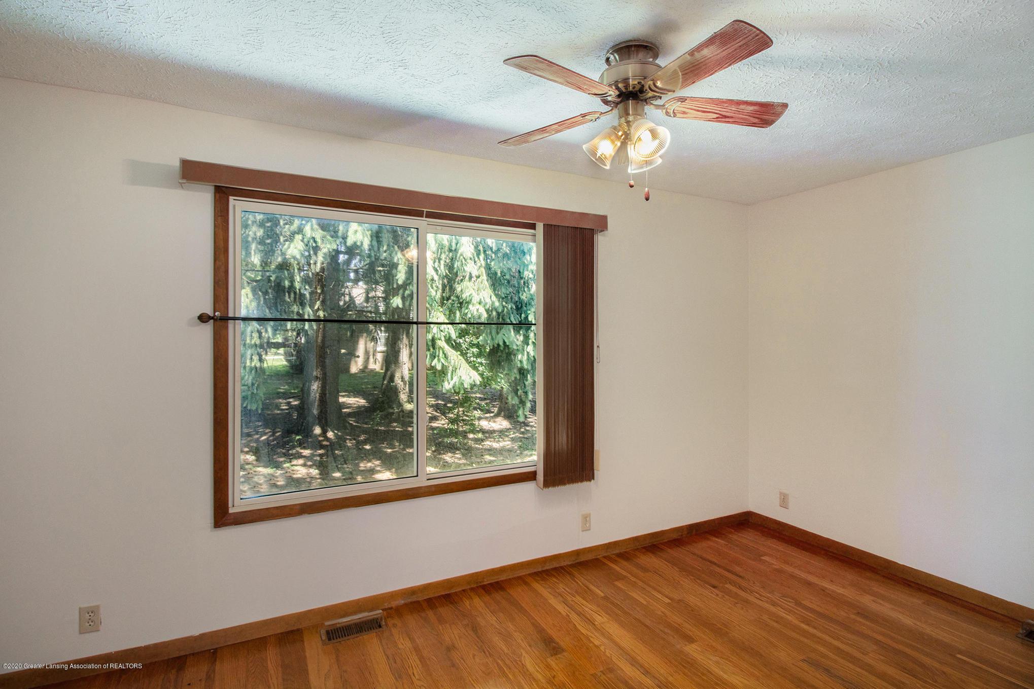 4510 Dobie Rd - Bedroom 3 - 17