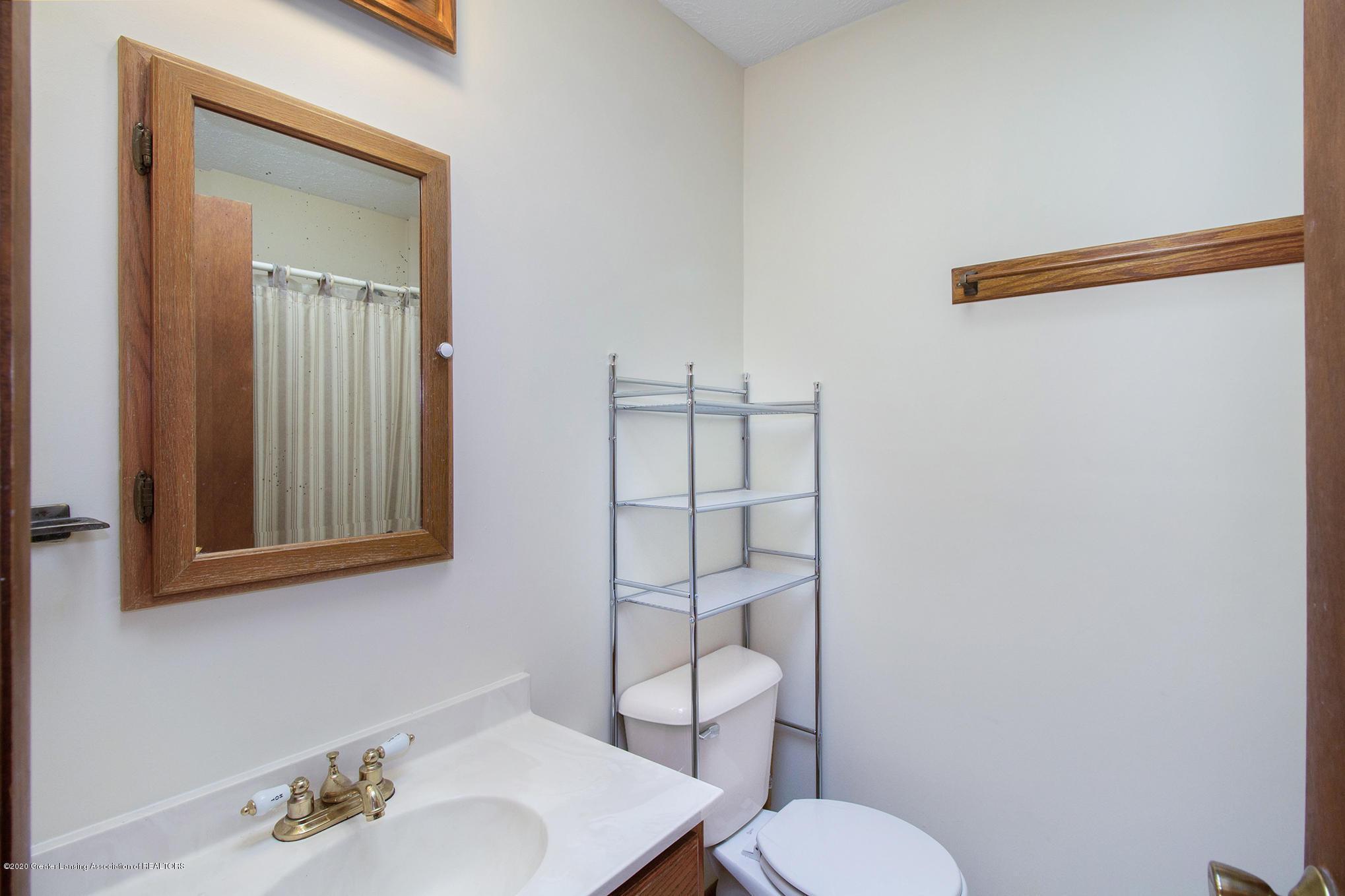 4510 Dobie Rd - Bathroom 2 - 20