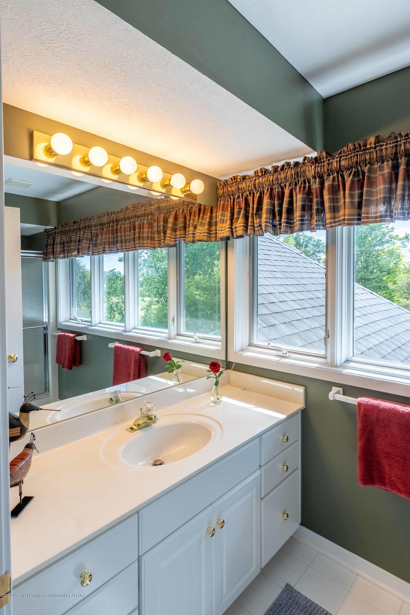 25 Skipper Ln - SECOND FLOOR Guest Suite Bath - 41