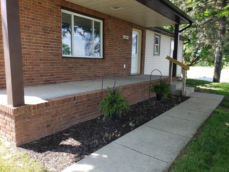 16440 S Jones Rd - porch - 3
