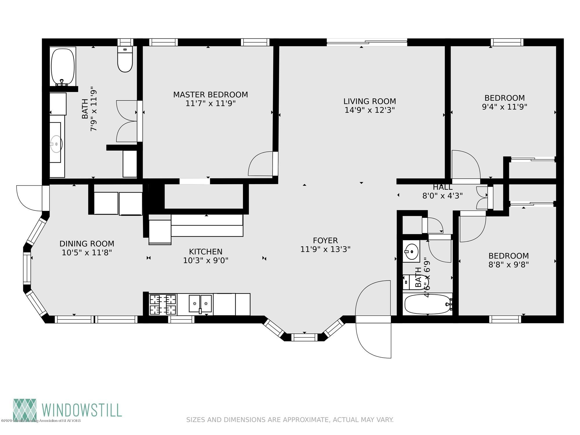 600 King - Floor Plan - 33