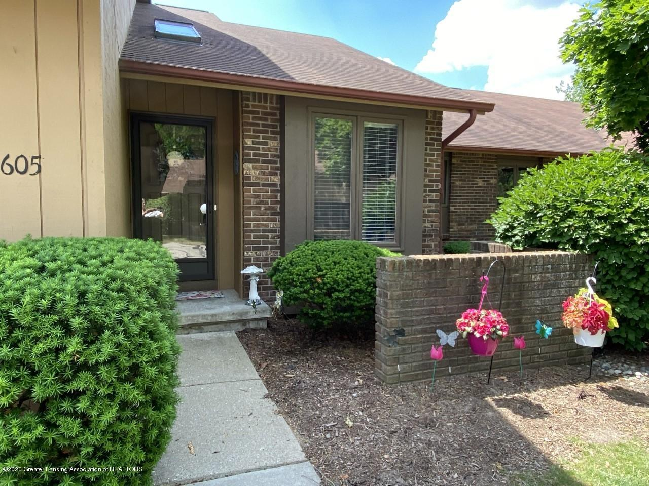 1605 Willow Creek Dr - Welcome! - 1