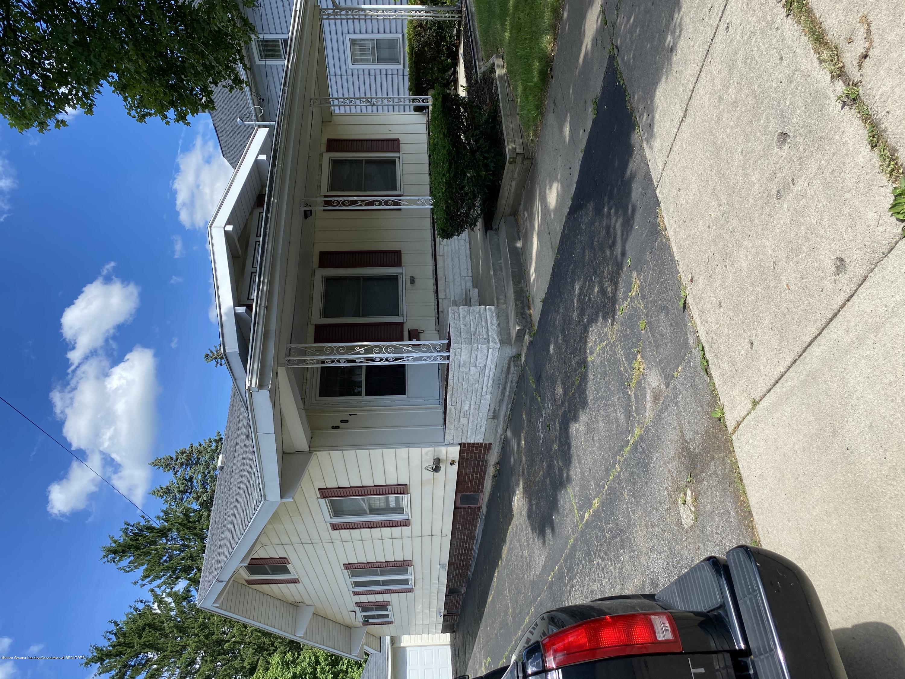601 S W Ave - FRONT - 1