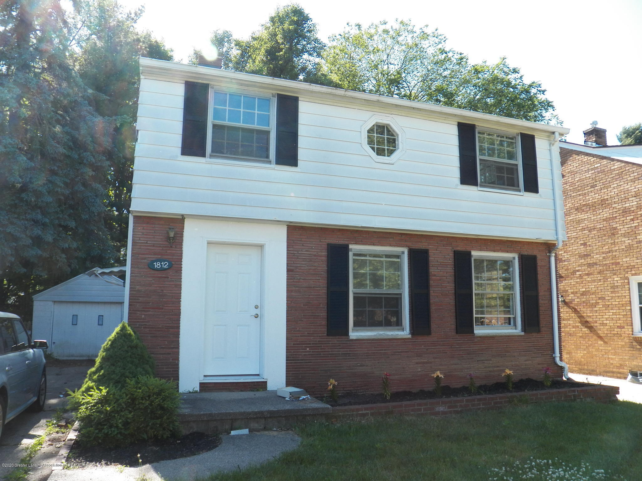 1812 Shubel Ave - front - 1