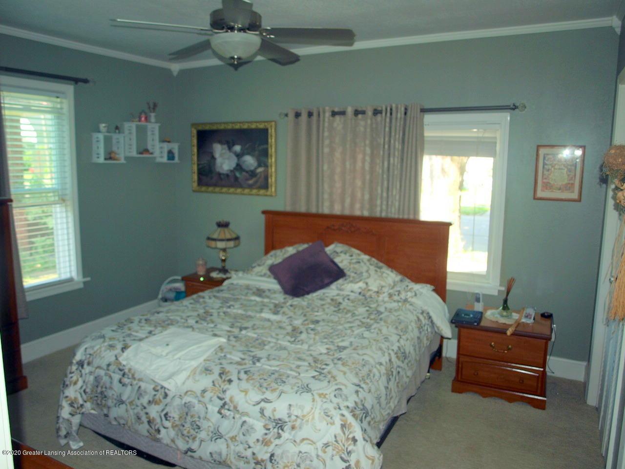 202 N Lansing St - Master Bedroom - 2