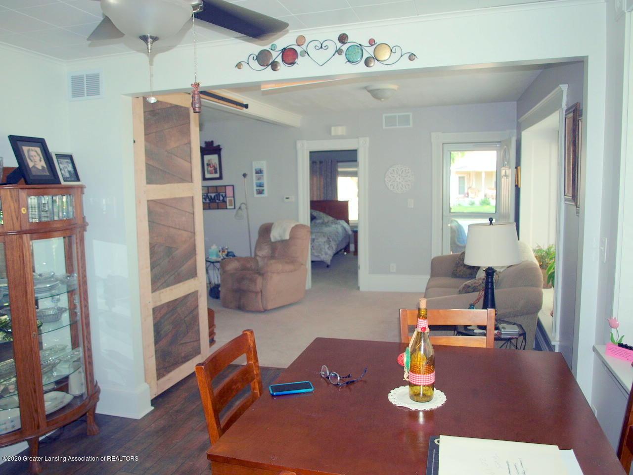 202 N Lansing St - Dinning to Living Room - 6