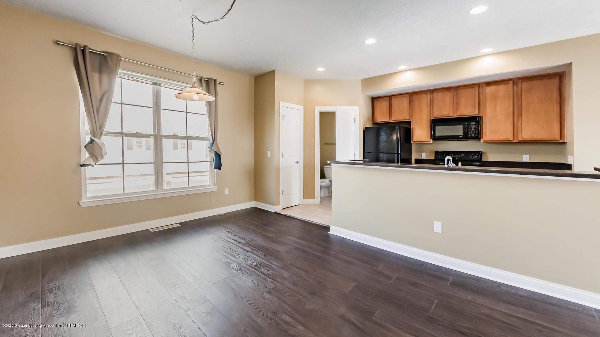 3307 Wharton St - Living Room - 4