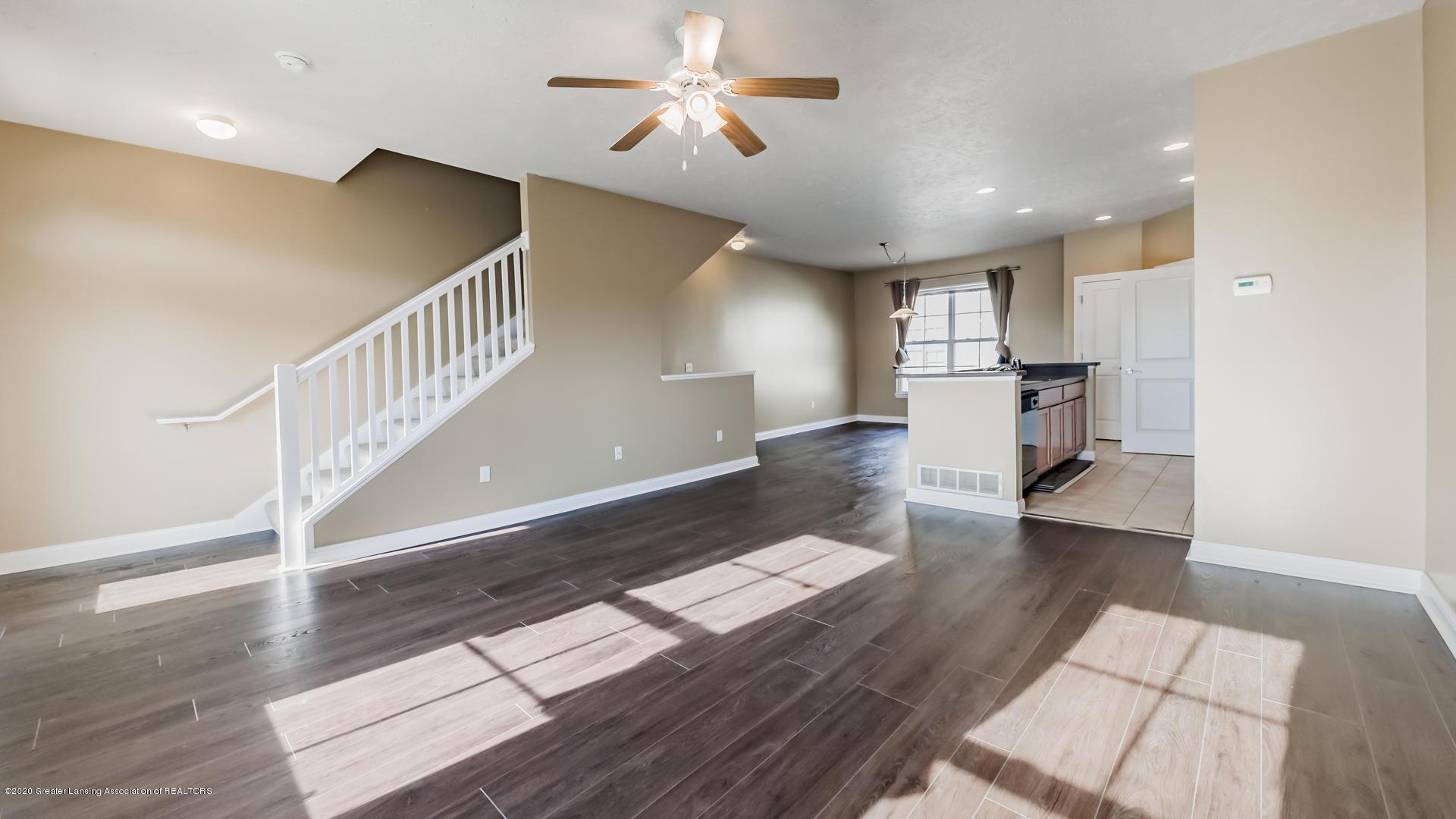 3307 Wharton St - Living Room - 5