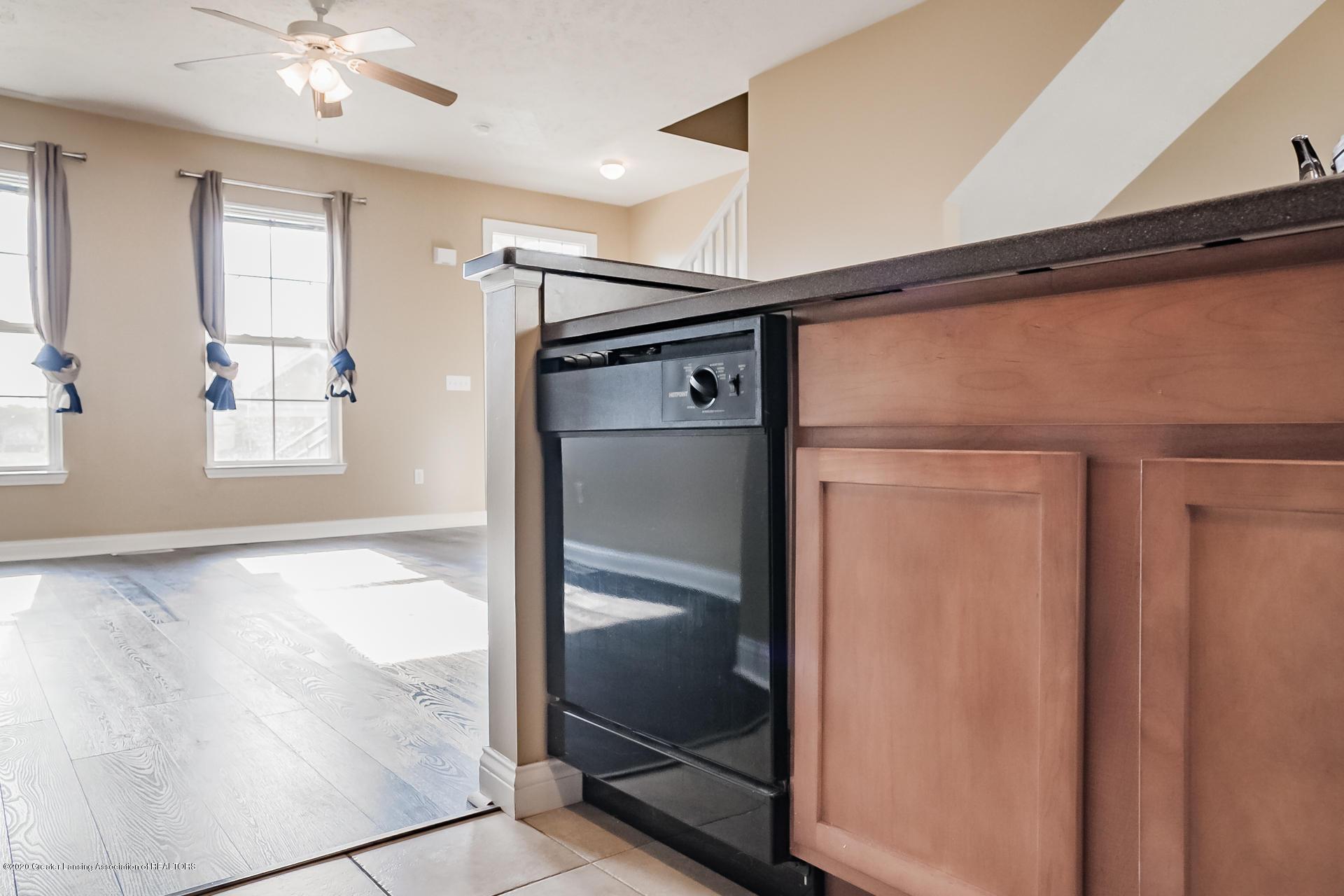 3307 Wharton St - Kitchen - 9