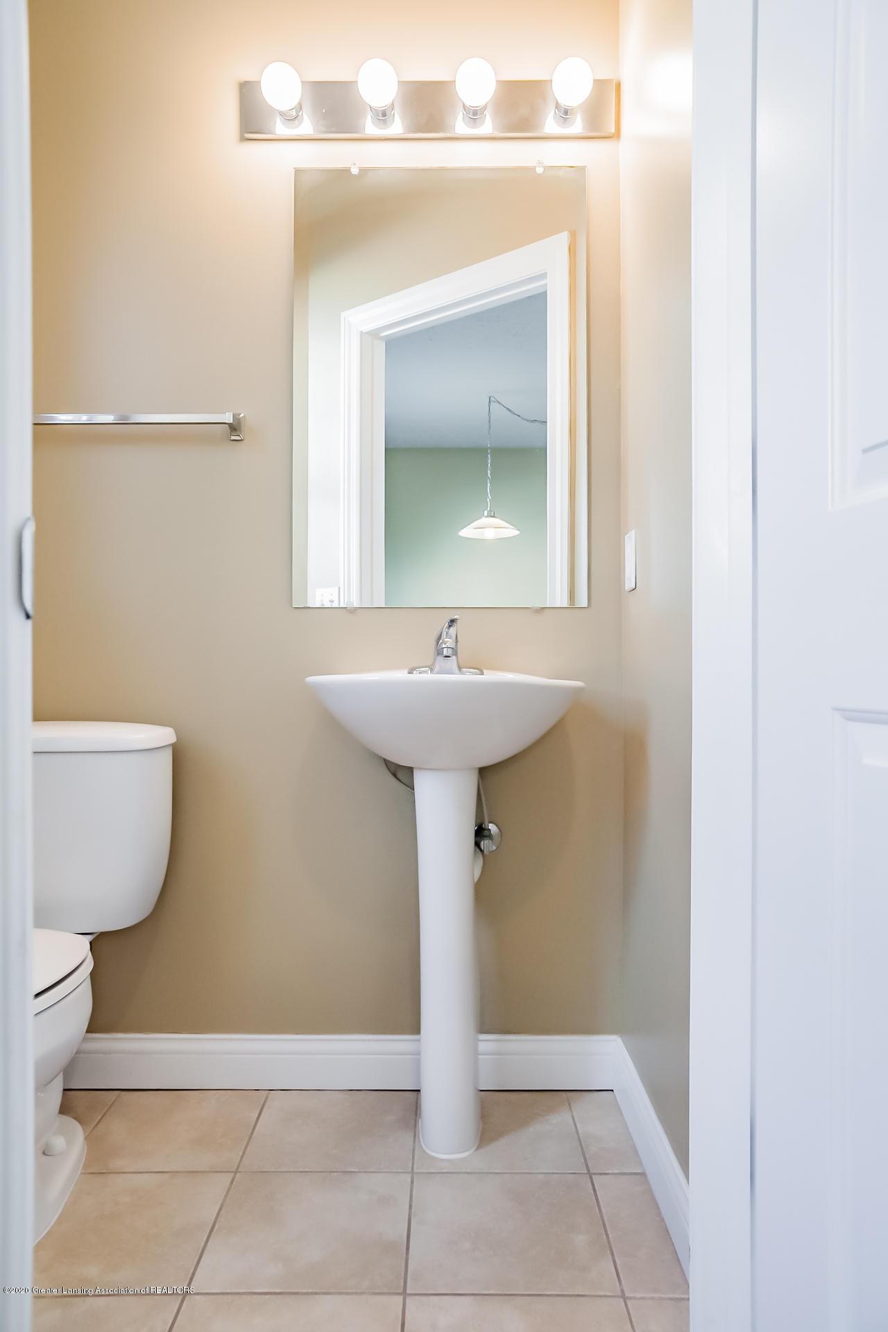3307 Wharton St - Bathroom - 11