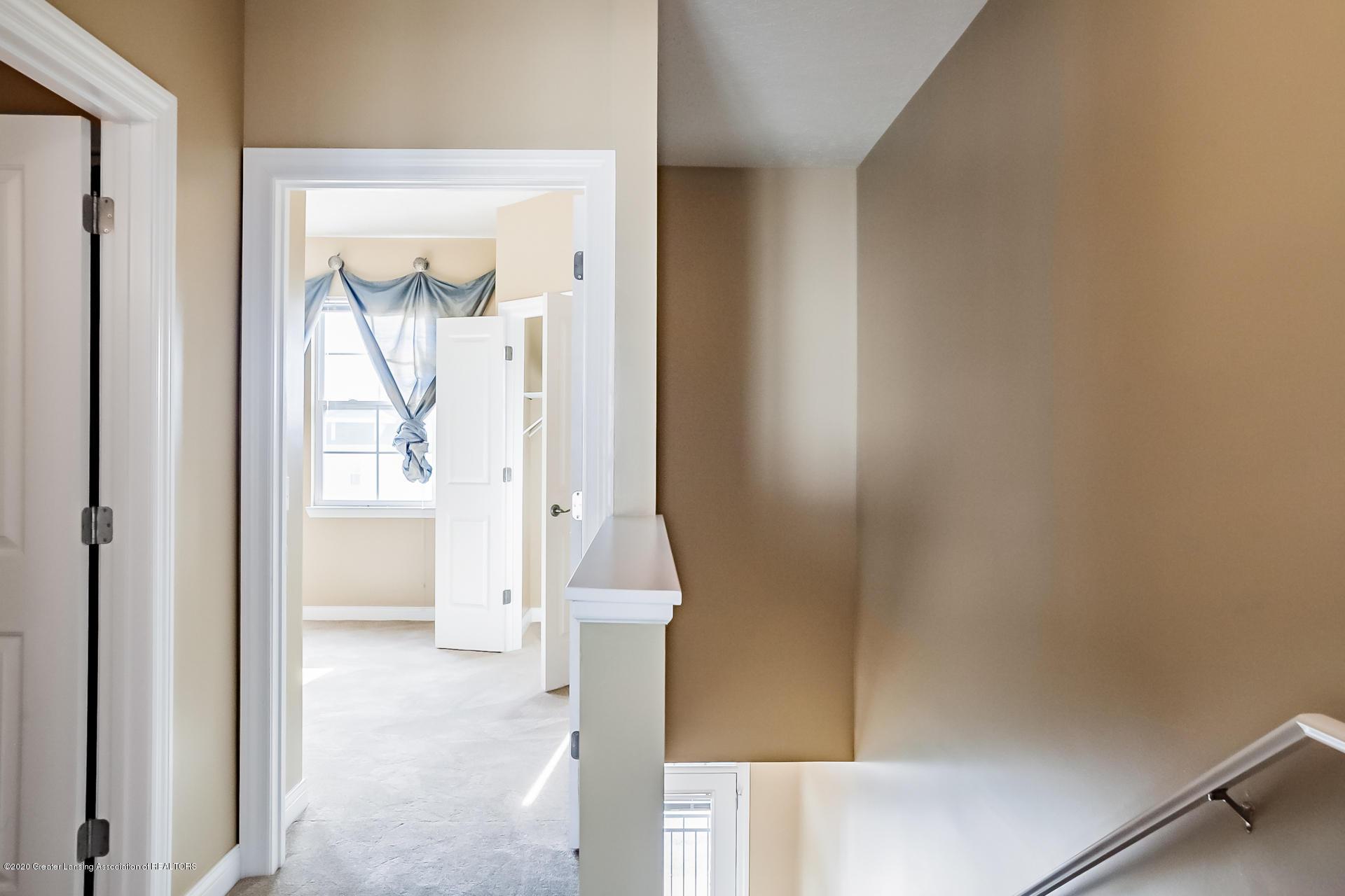 3307 Wharton St - Upstairs - 12