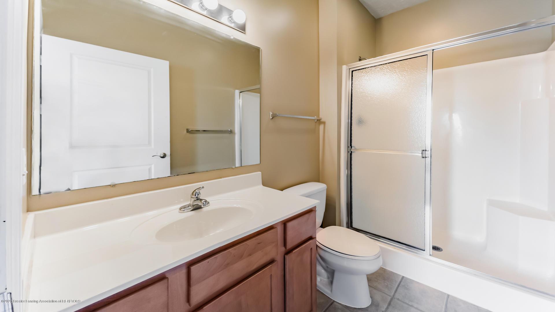 3307 Wharton St - Bathroom - 15