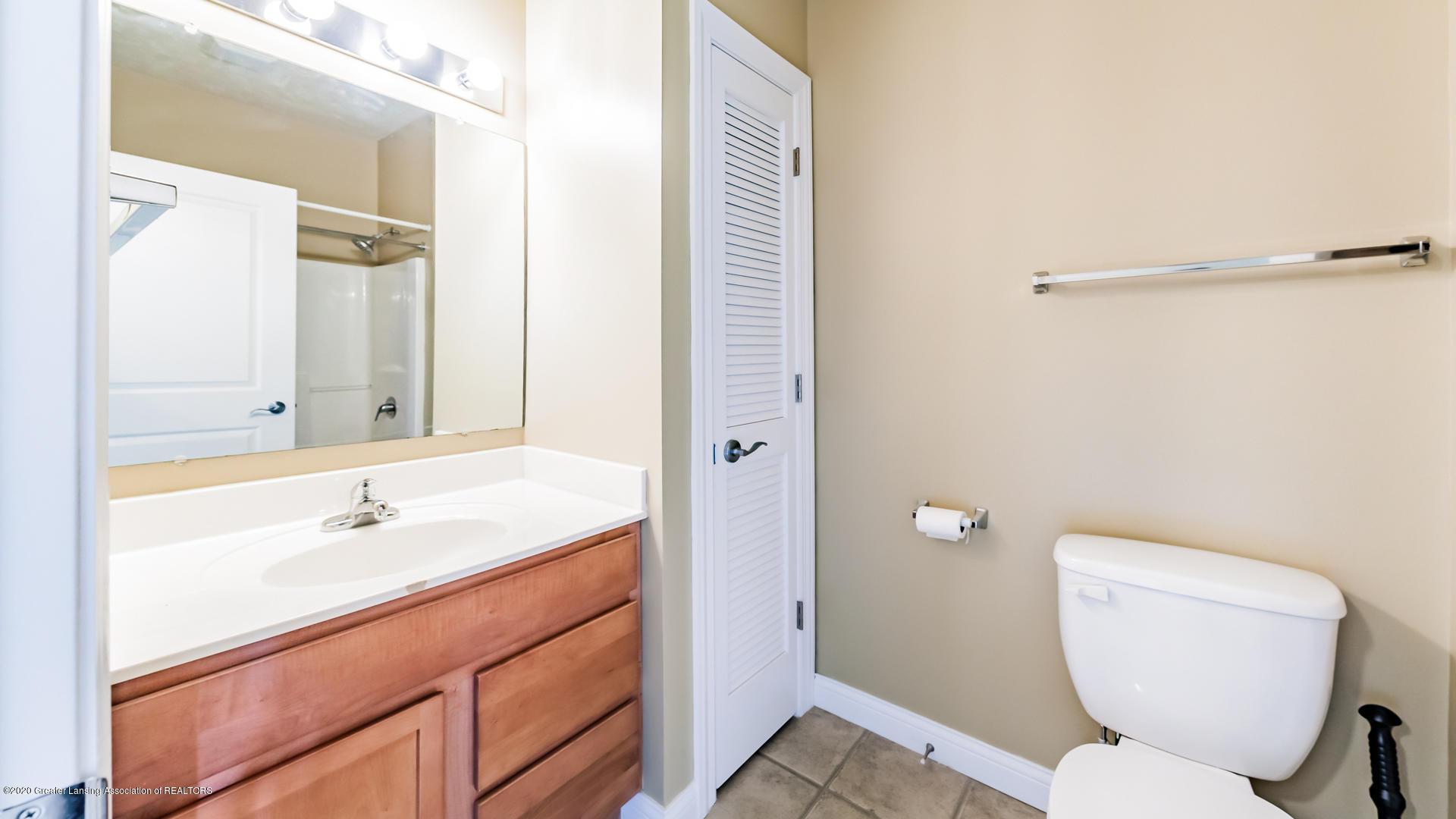 3307 Wharton St - Bathroom - 17
