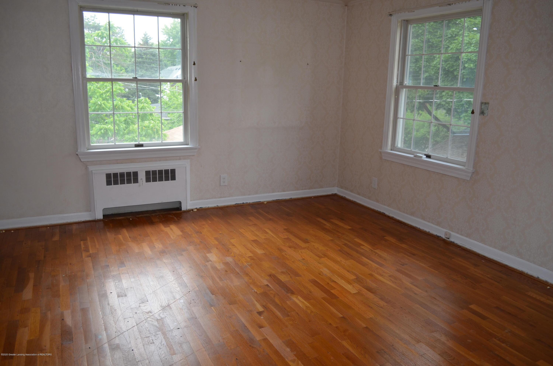 615 Bailey St - Master Suite Hardwood Flooring - 23