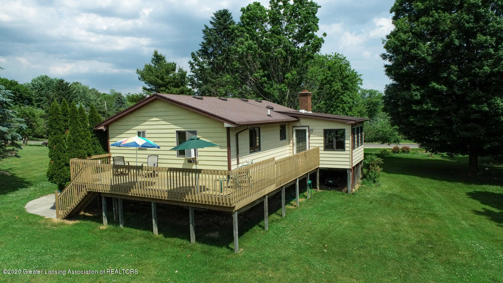 13064 Francis Rd - Wrap around deck - 26