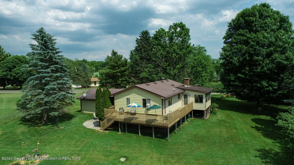 13064 Francis Rd - Aerial View - 37
