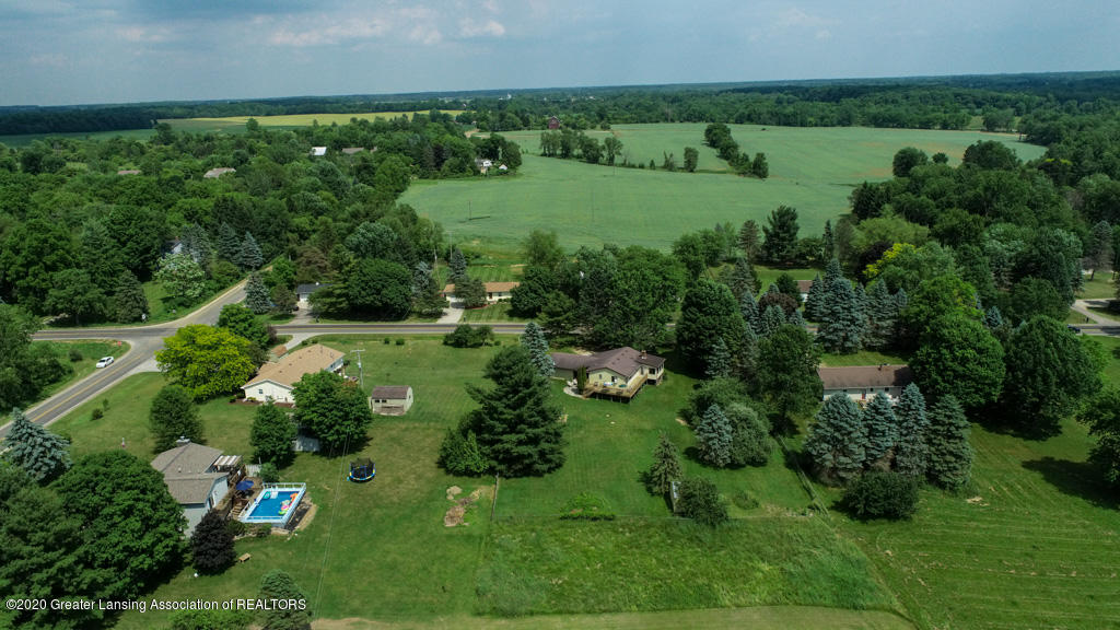 13064 Francis Rd - Aerial View - 40