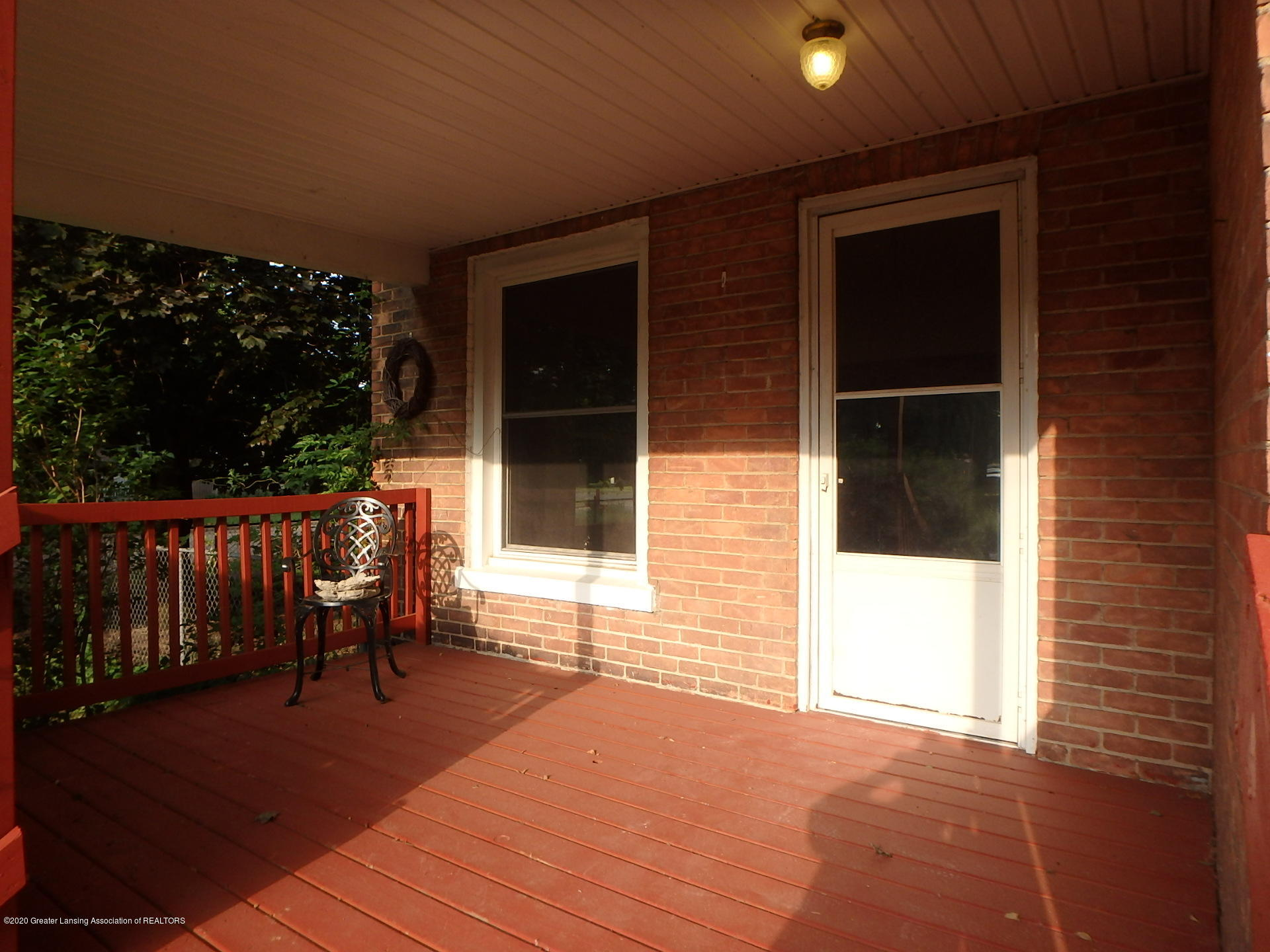 522 Pearl St - 522 pearl front porch - 2