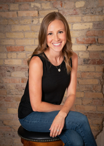 Haley K. Vanderstelt agent image
