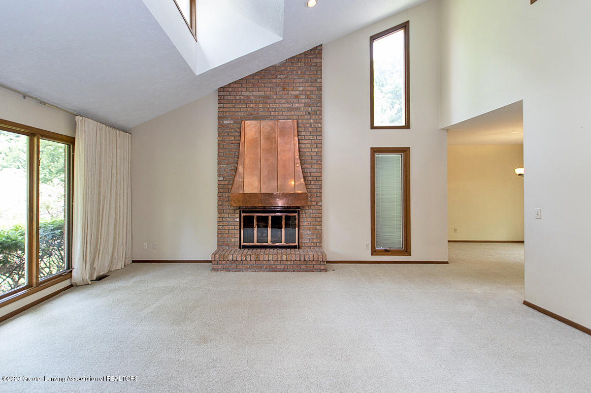 1309 Basswood Cir - Gas Fireplace - 4