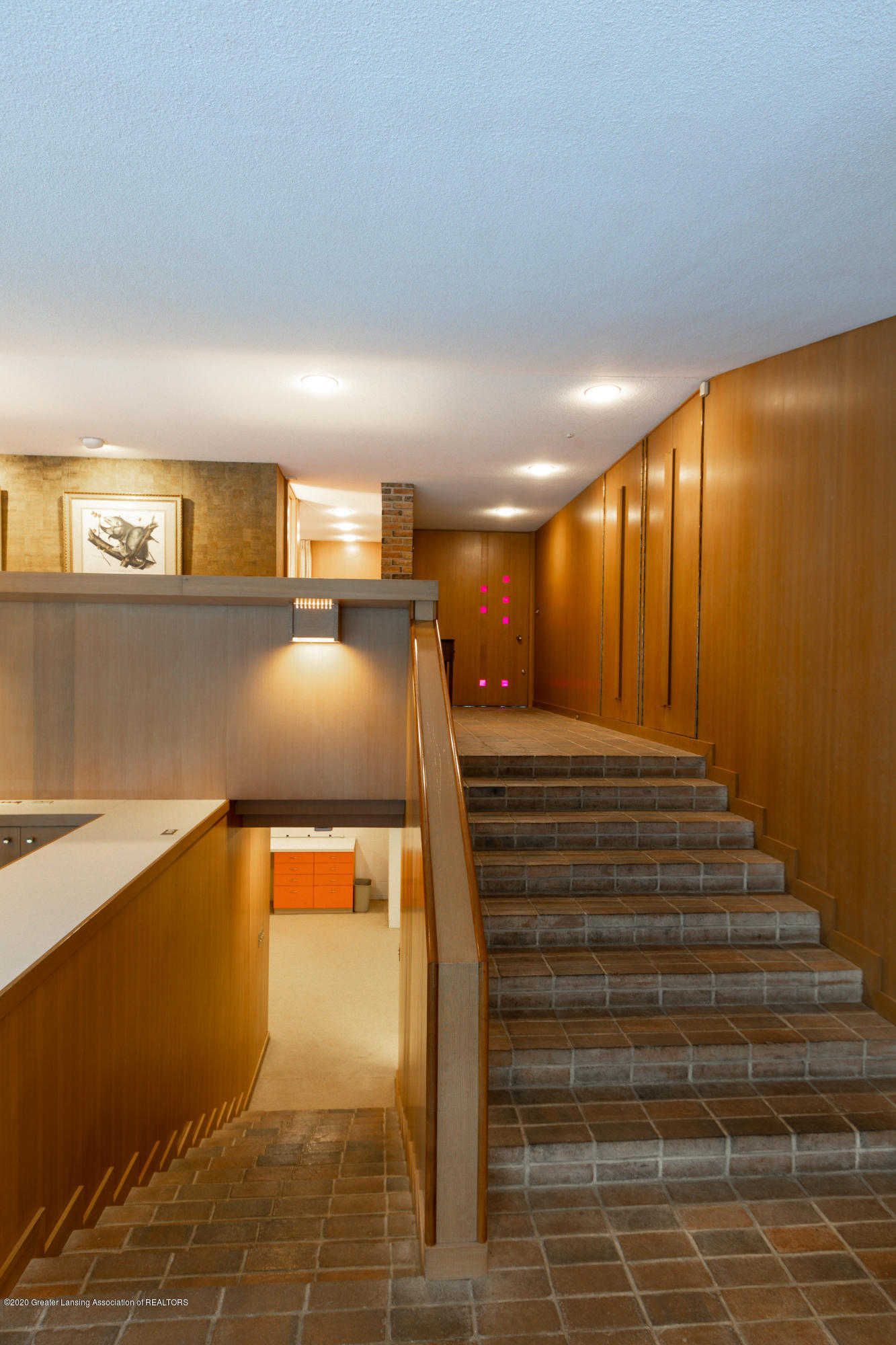 1172 Wrightwind Dr - Stairs to Living Room - 27