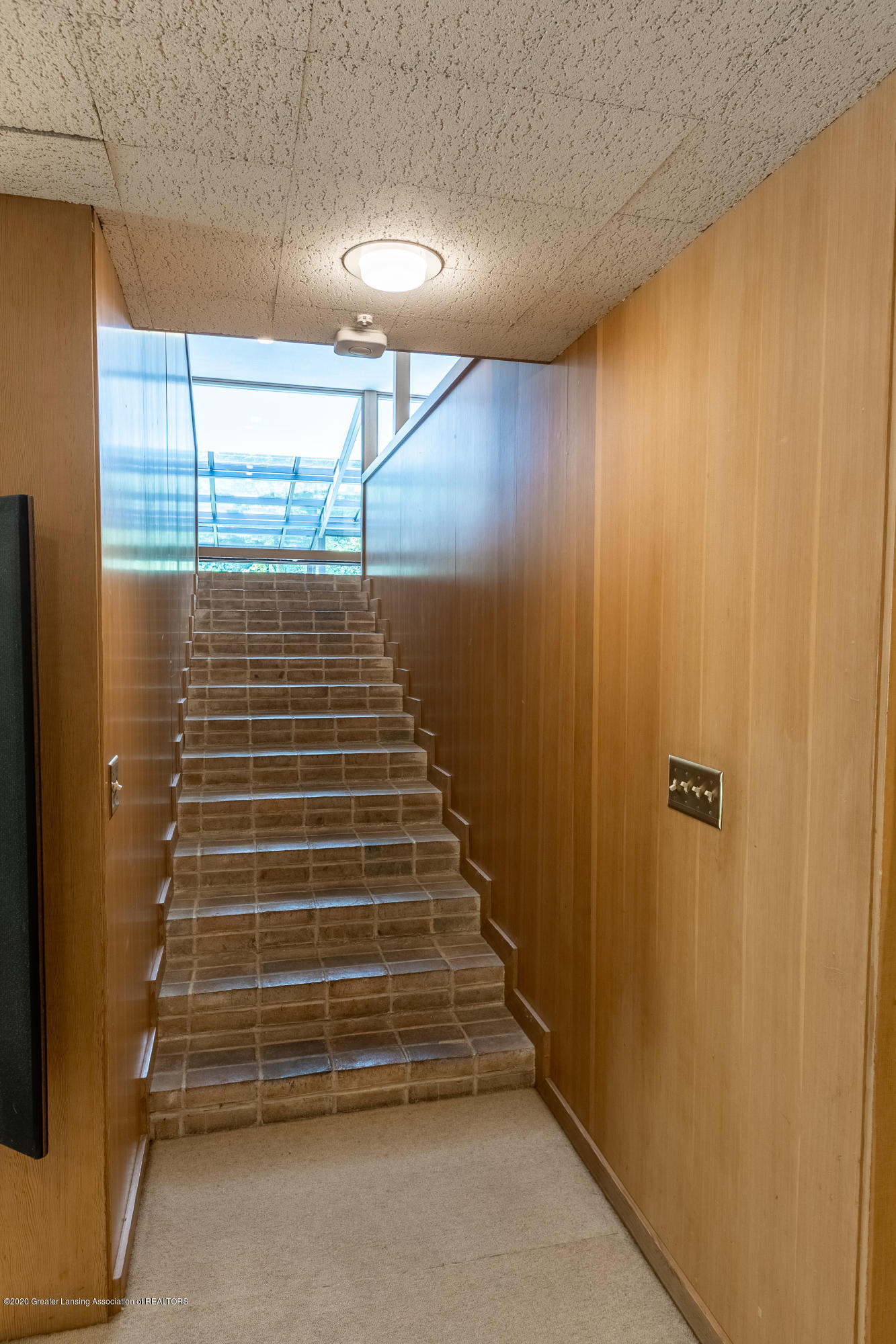 1172 Wrightwind Dr - Stairs to Lower Level - 78