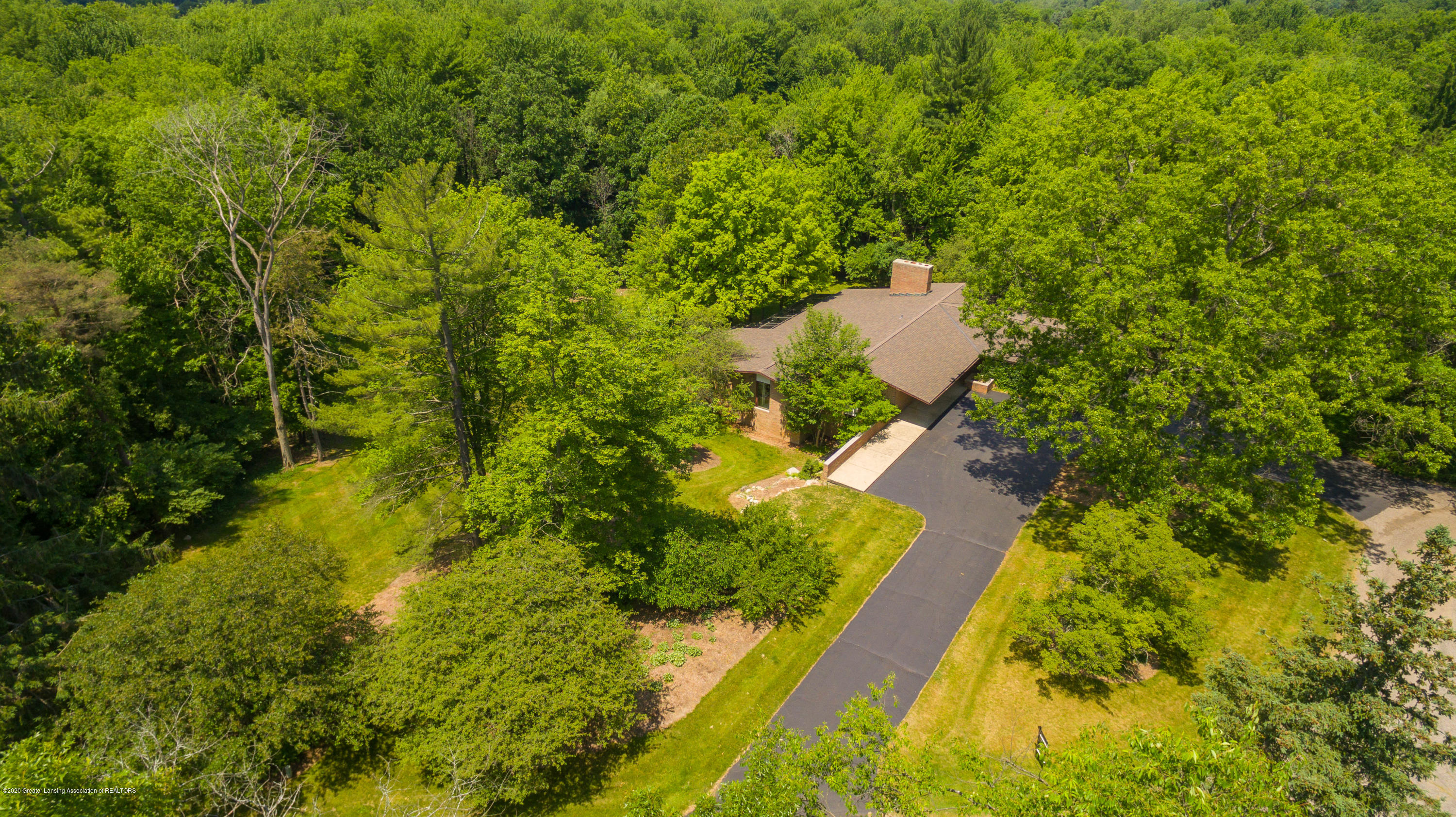 1172 Wrightwind Dr - Aerial View - 5