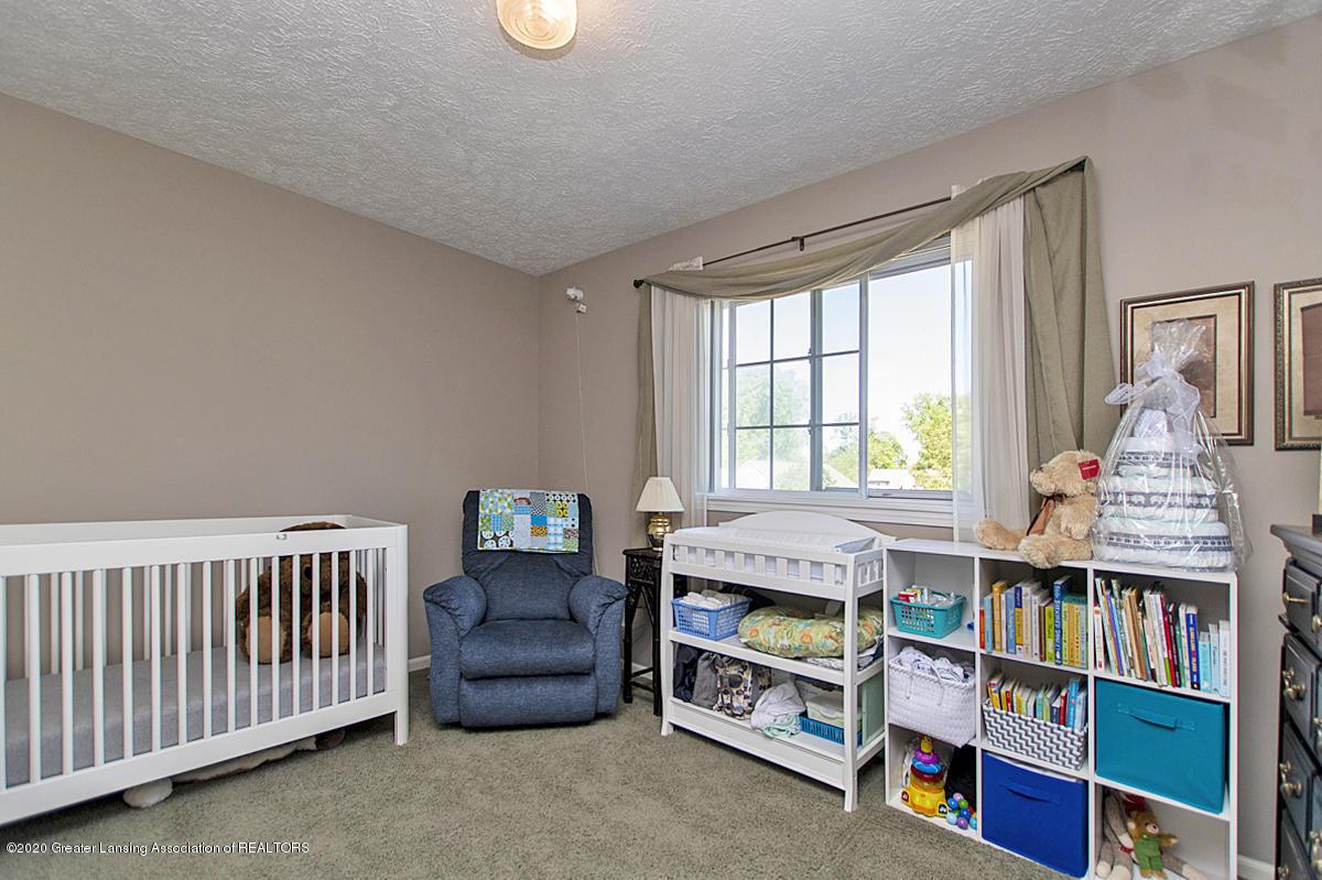 2916 Marfitt Rd # 10 - SECOND FLOOR Second Bedroom - 18