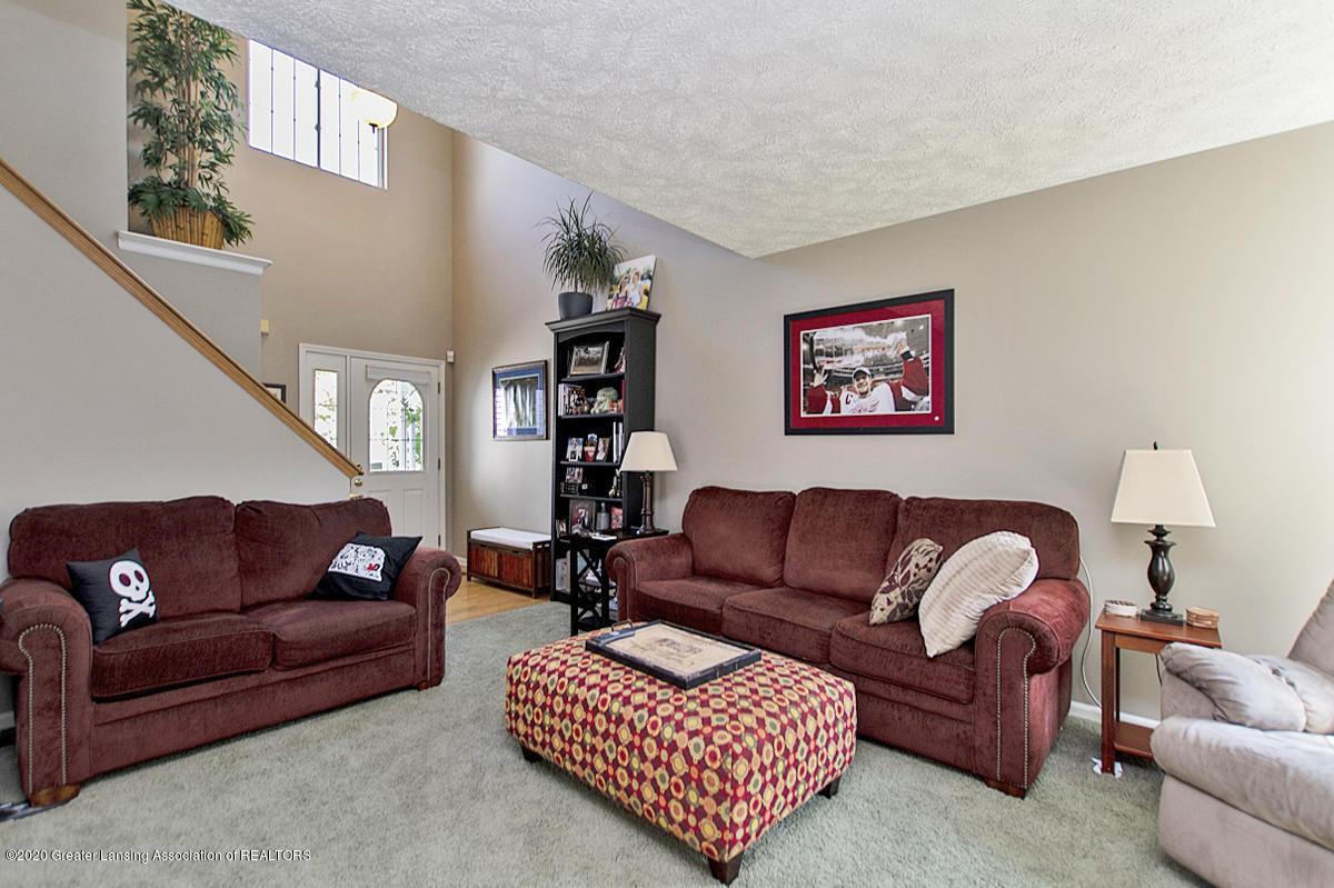 2916 Marfitt Rd # 10 - FIRST FLOOR Living Area - 6