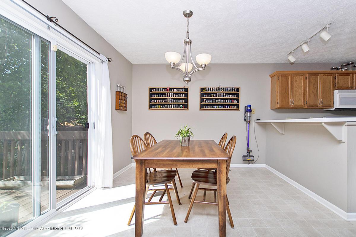 2916 Marfitt Rd # 10 - FIRST FLOOR Dining Room - 9