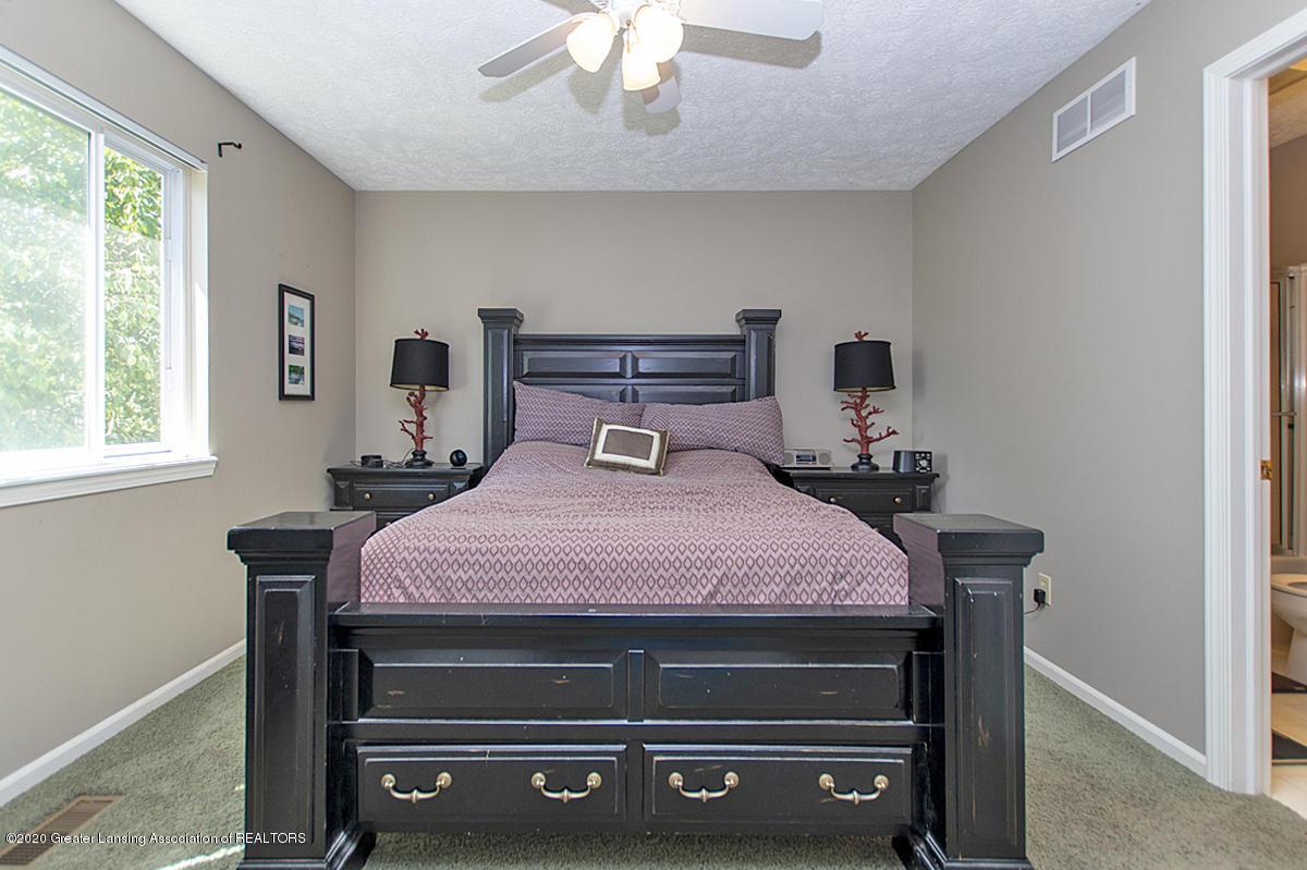 2916 Marfitt Rd # 10 - SECOND FLOOR Master Bedroom - 15