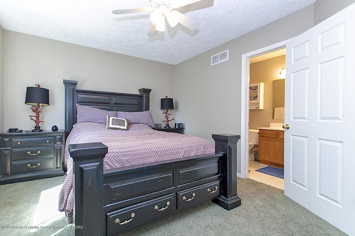 2916 Marfitt Rd # 10 - SECOND FLOOR Master Bedroom - 14