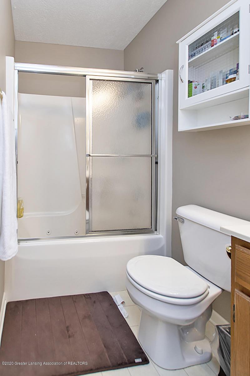 2916 Marfitt Rd # 10 - SECOND FLOOR Master Bedroom - 16