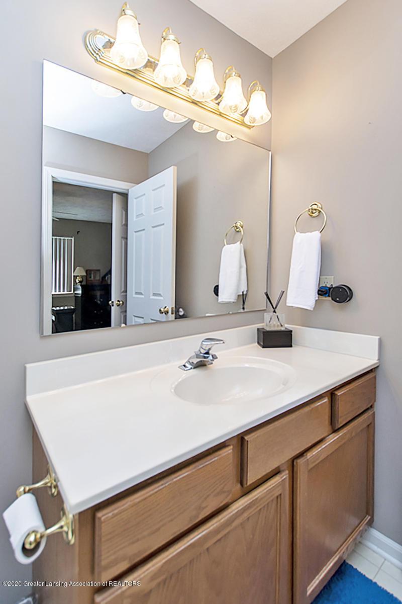 2916 Marfitt Rd # 10 - SECOND FLOOR Master Bath - 17