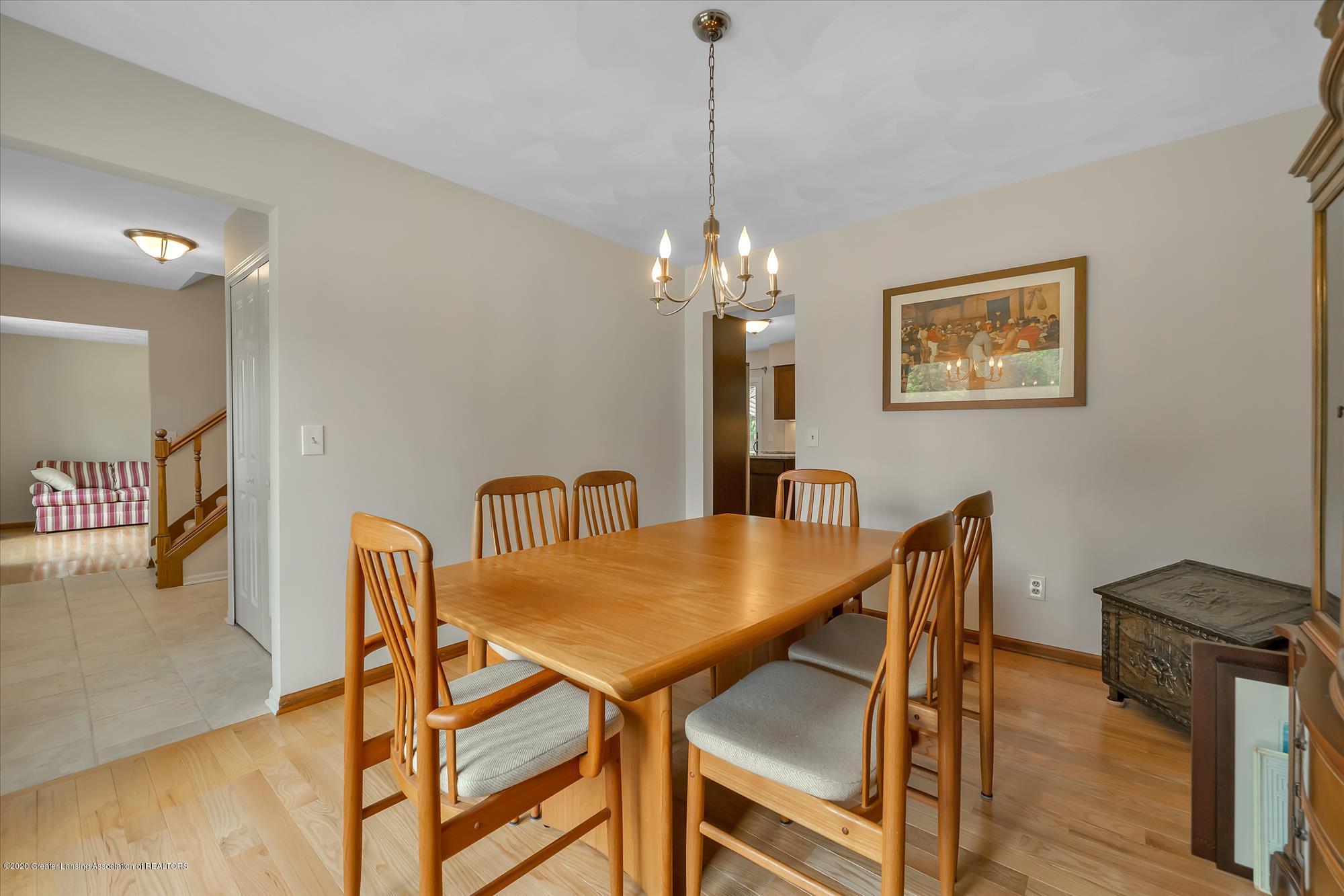 1606 Birchwood Dr - Formal Diningroom - 14